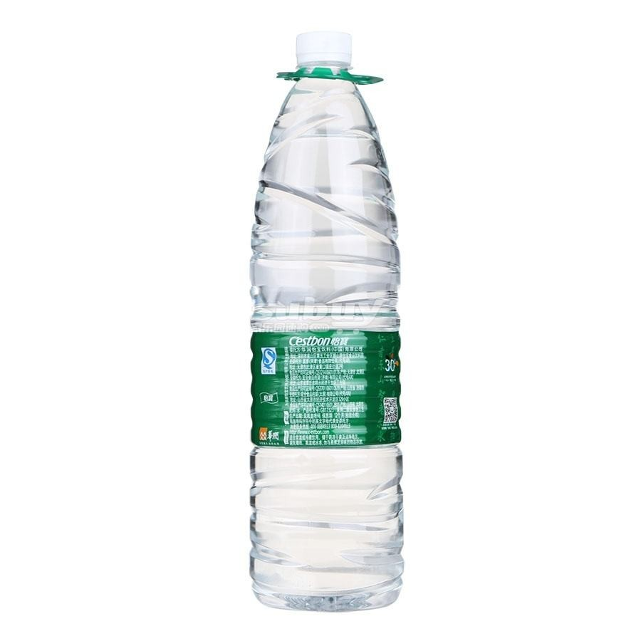 C'estbon Purified Drinking Water 1.555L