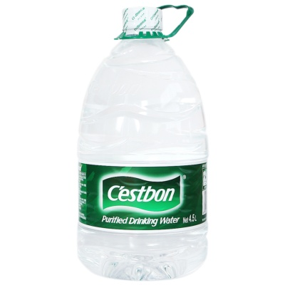 Cestobon Purified Water 4.5L