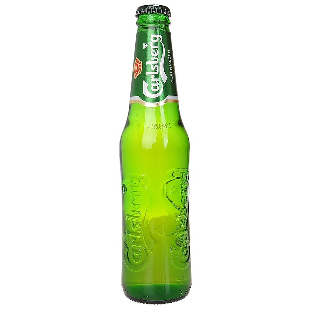 Carlsberg Beer 330ml