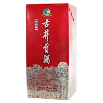 Gujinggong Liquor(50°) 500ml