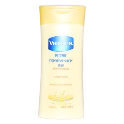 Vaseline Intensive Care Essence Repair Lotion 200ml