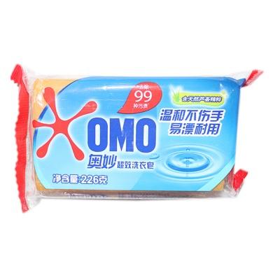 奥妙99超效洗衣皂 226g