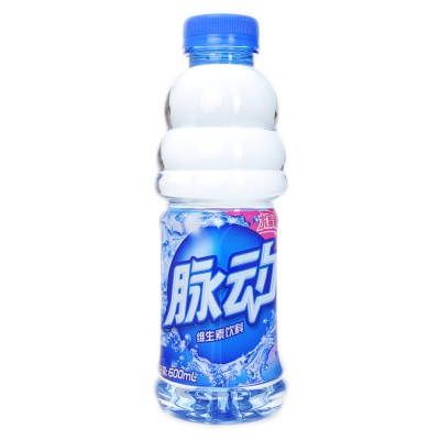 Mizone Peach 600ml