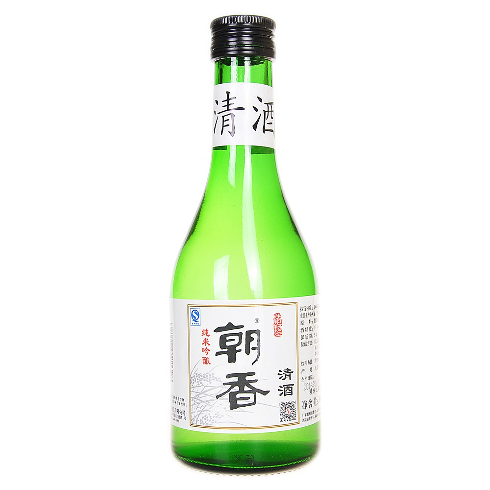 Chaoxiang Rice Wine 300ml