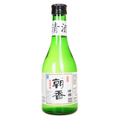 Chaoxiang Rice Wine 300ml