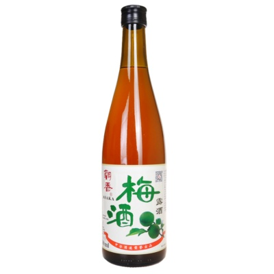 Plum Wine 750ml