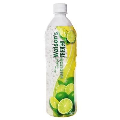 Watson's Lime Cordial 750ml