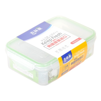 Cleanwrap Keep Fresh Food Container 630ml