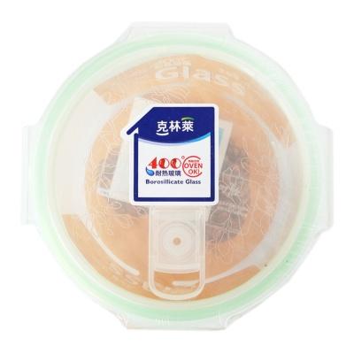 克林莱玻璃圆形¢149*59mm
