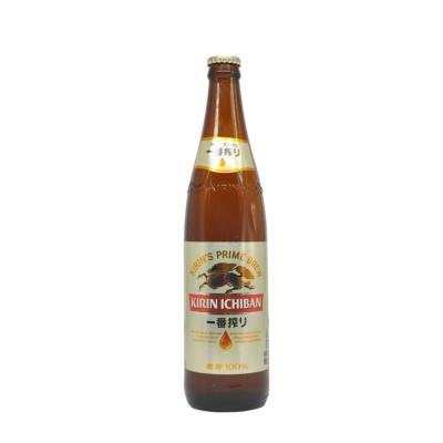 Kirin Ichiban Beer 600ml