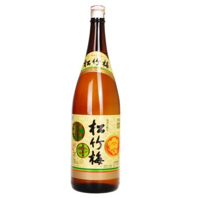 松竹梅清酒 1.8L