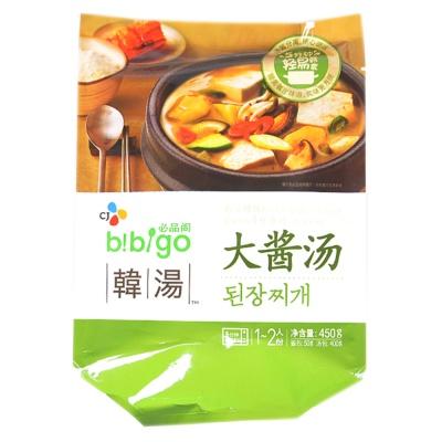 Bibigo Miso Soup 450g