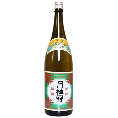Gekkeikan Sake 1.8L