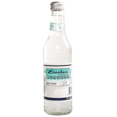 Laoshan Oldenlandia Water 330ml