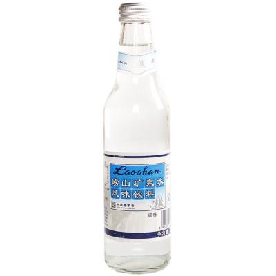 Laoshan Mineral Water Drink (Salty) 330ml