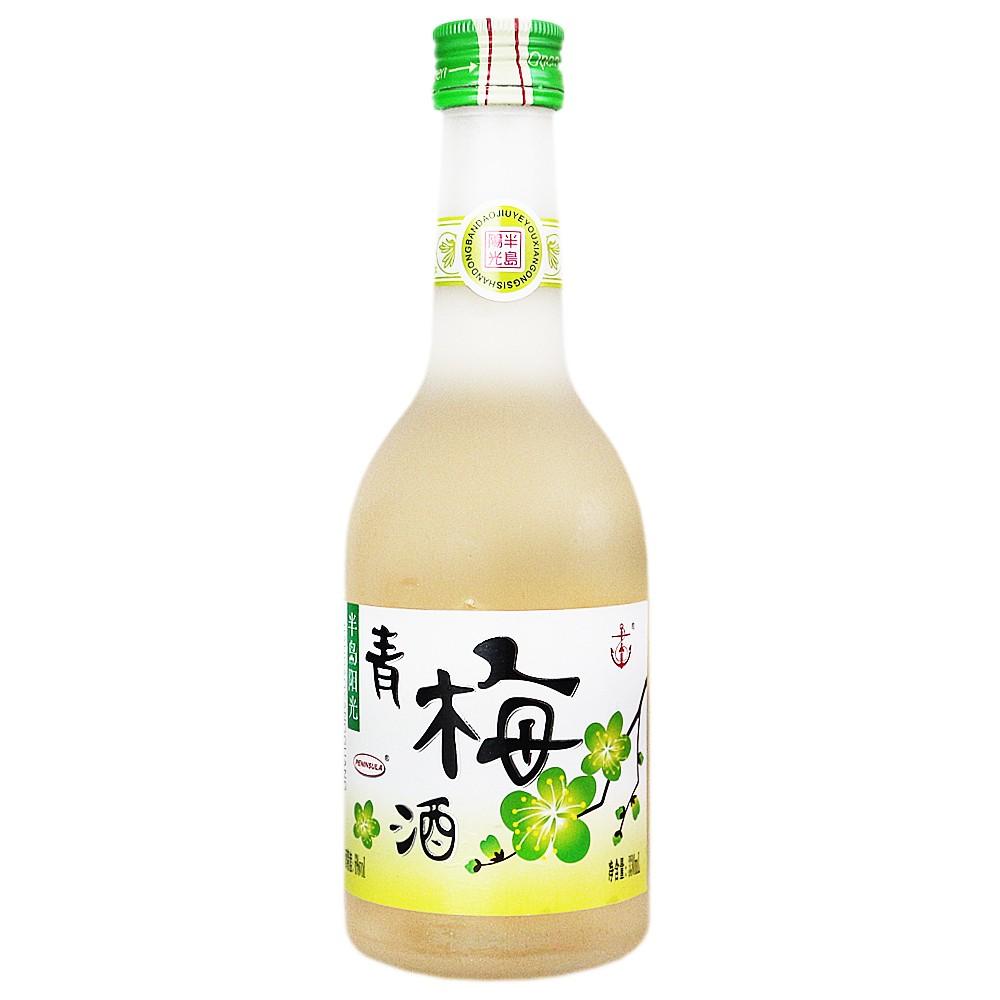 Bandaoyangguang Green Plum Wine 330ml