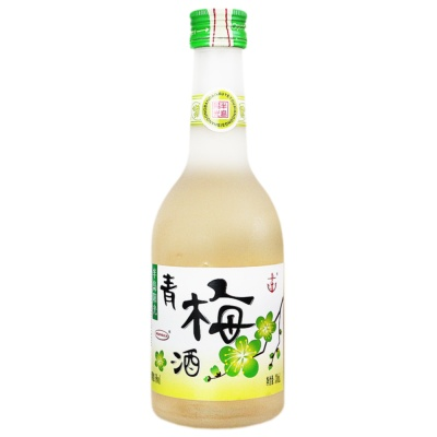 Bandaoyangguang Green Plum Wine 330ml