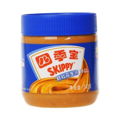 Skippy Chunk Peanut Butter 340g