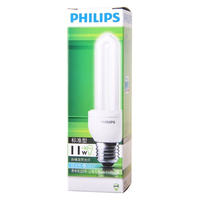 Philips Light Bulb 11w