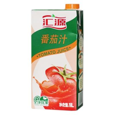 汇源番茄汁 1L