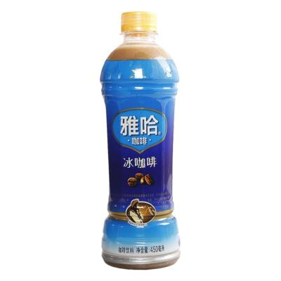 A-HA Iced Coffee 450ml