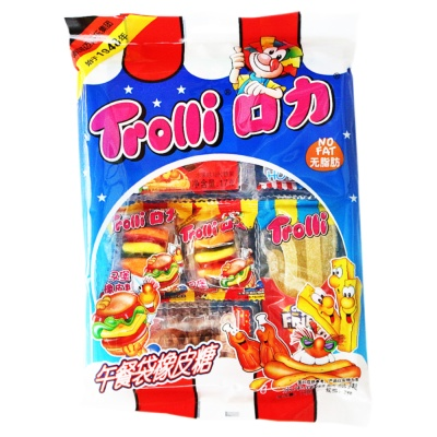 Trolli Soft Candy 77g