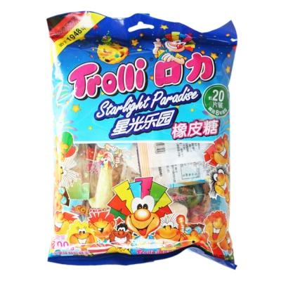 Trolli Elastic Soft Candy 200g