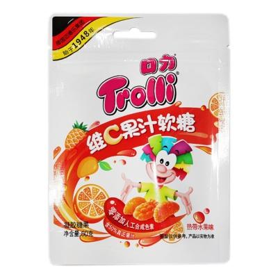 口力维C果汁软糖(热带水果味) 60g