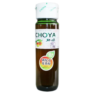 Choya Plum Wine 750ml