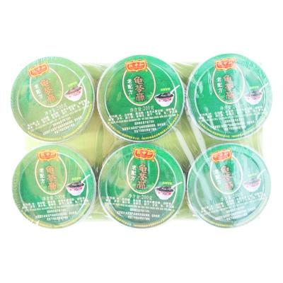 Zhizhonghe Guiling Cream Original 6*200g