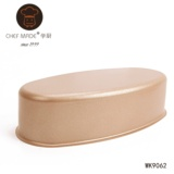Chef Made Oval Cheese Cake Pan 22.2*11*5.5cm - 1