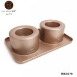 Bowl Maker Cupcake 842g - 1
