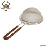Chefmrde 16cm S/S Mesh Strainer 1p - 1