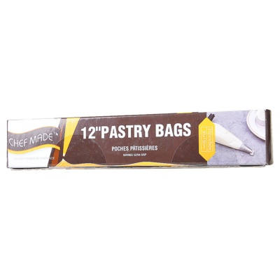 Pastry Bags 20pcs