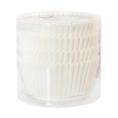 2号蛋糕托(白色) 11.5*3.3cm(100pcs)