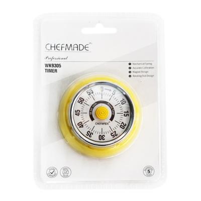 Chefmrde Timer 7.3*3.3cm