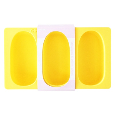 Classical Silicone Ice Cream Moulds