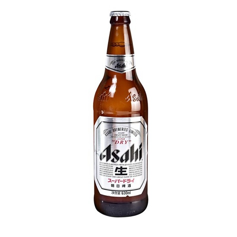 Asahi Draft Beer Super