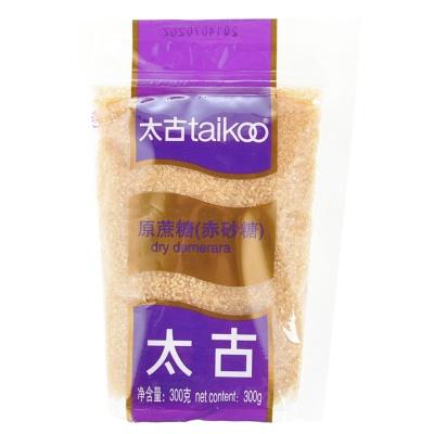太古原蔗糖(赤砂糖) 300g