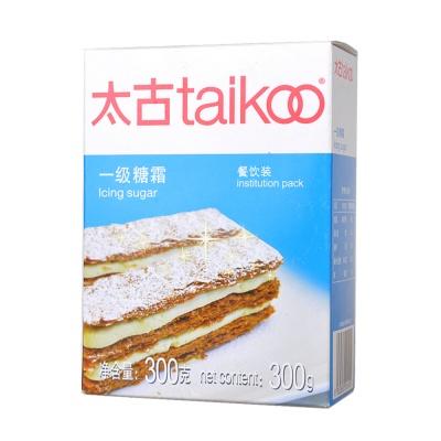 太古糖霜盒装300克 300g