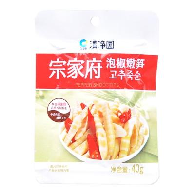 Chungjungone Pepper Shoot Tips 40g