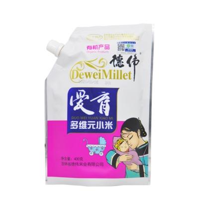 De Wei Millet 400g