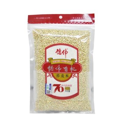 De Wei Organic Buck Wheat Kernel 400g