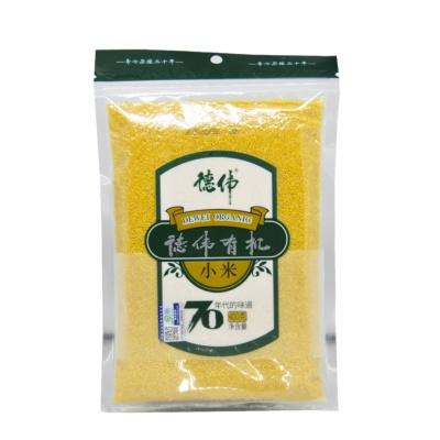 De Wei Organic Millet 400g