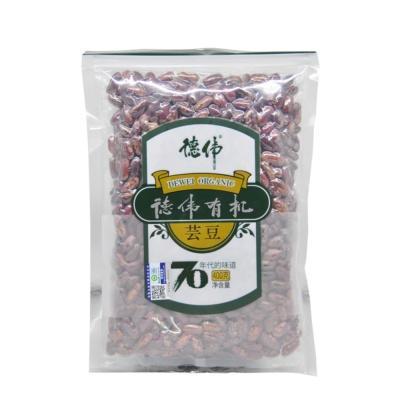 De Wei Organic Kidney Bean 400g