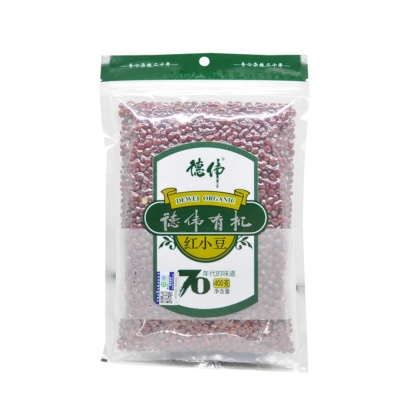 De Wei Organic Red Bean 400g
