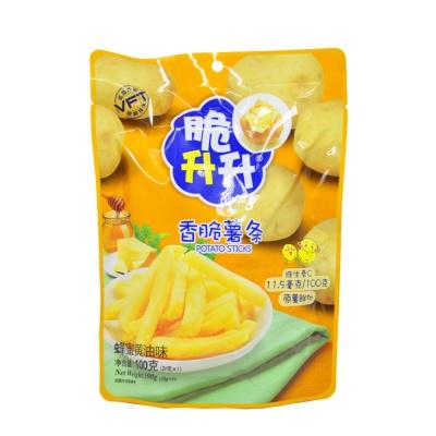 脆升升蜂蜜黄油味香脆薯条 100g