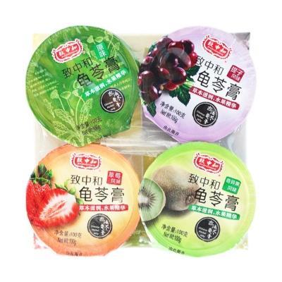 Zhizhonghe Guiling Cream Fruit Flavor 400g