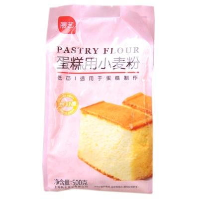 Zhanyi Bread Flour 500g