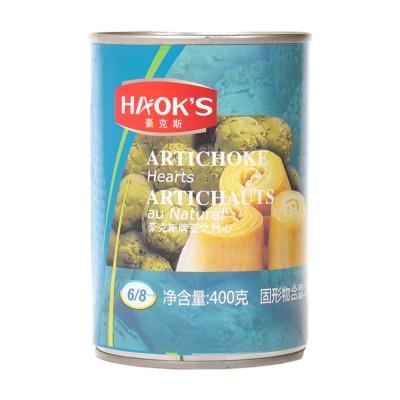 Haok's Artichoke Hearts 400g
